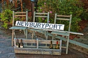Newburyport Art