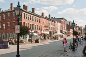 State Street, Newburyport, MA