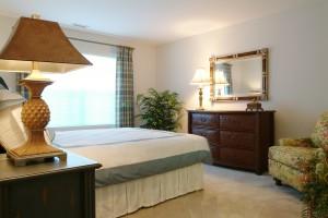 Appleton Oaks Bedroom