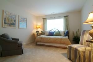 Appleton Oaks Guest Bedroom