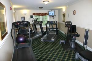 Appleton Oaks Fitness Center
