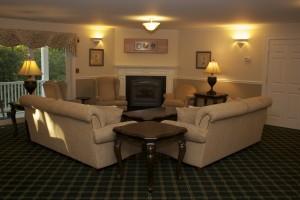 Appleton Oaks Community Room